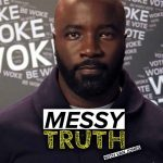 Be Woke.Vote Presents Mike Colter