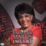Be Woke.Vote Presents Congresswoman Maxine Waters