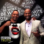 Be Woke.Vote presents Deon Taylor