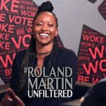 Be Woke.Vote Presents Erika Alexander