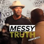 Be Woke.Vote Presents Jamie Foxx
