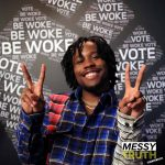 Be Woke.Vote presents Shameik Moore