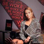 Be Woke presents Zulay Henao