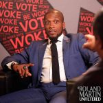 Be Woke.Vote presents Ali Siddiq