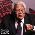 Be Woke.Vote presents Dr. James Lawson
