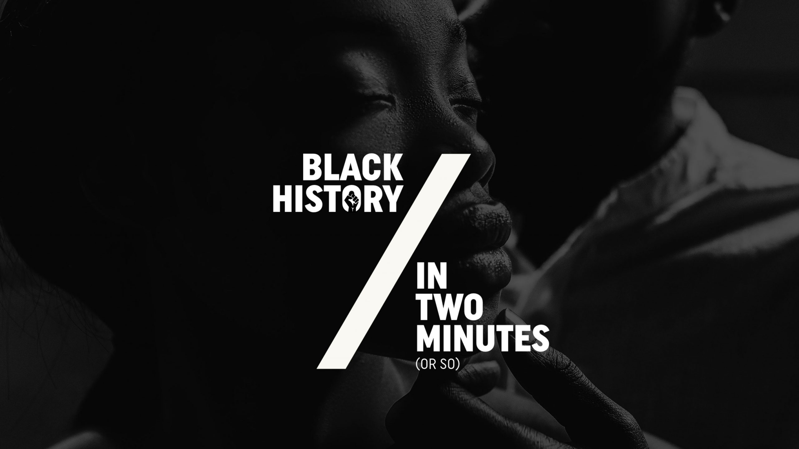 The Vote | Black History in Two Minutes or So