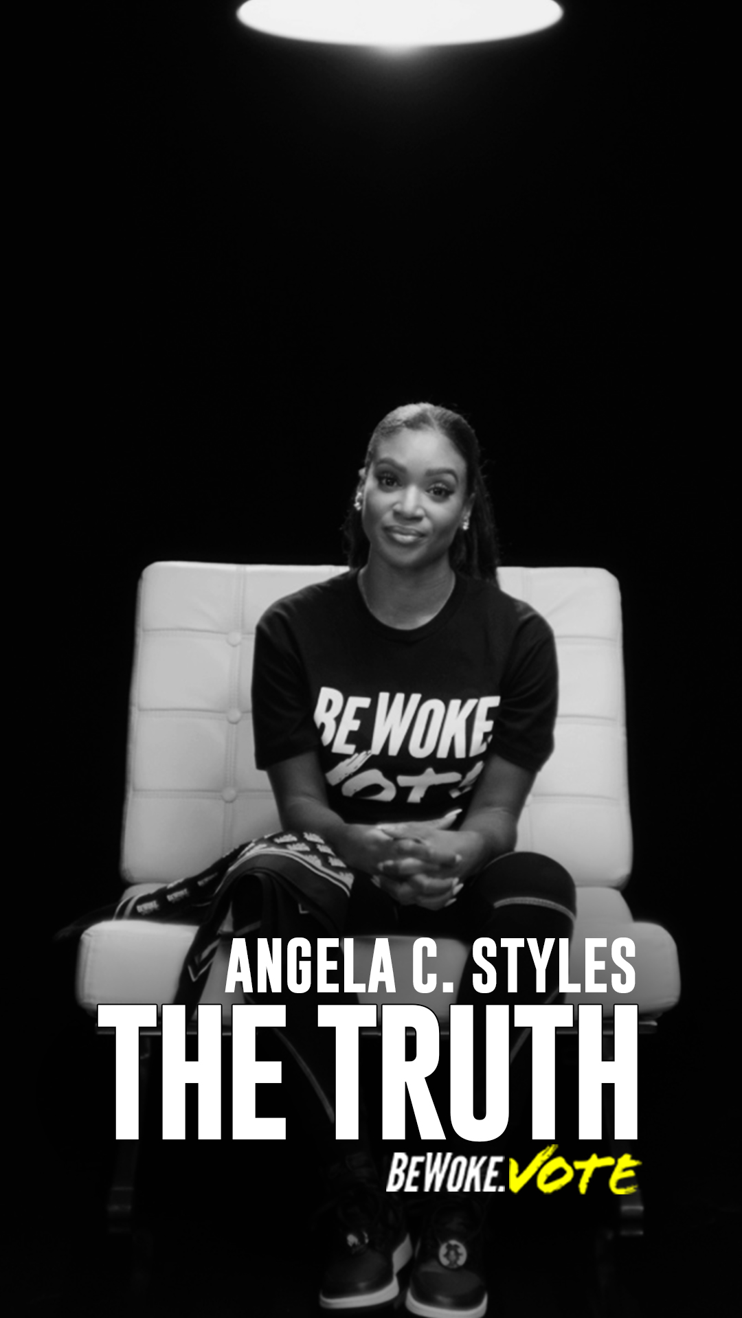 The Truth | Angela Styles
