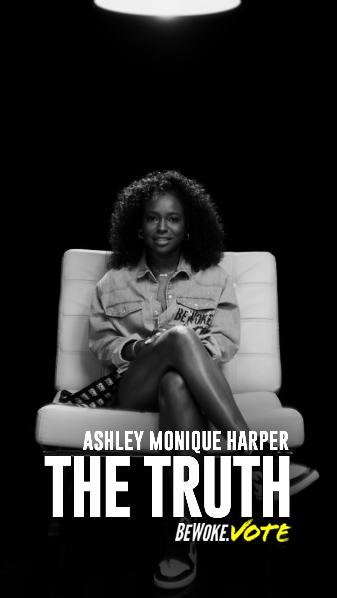 The Truth | Ashley Monique Harper
