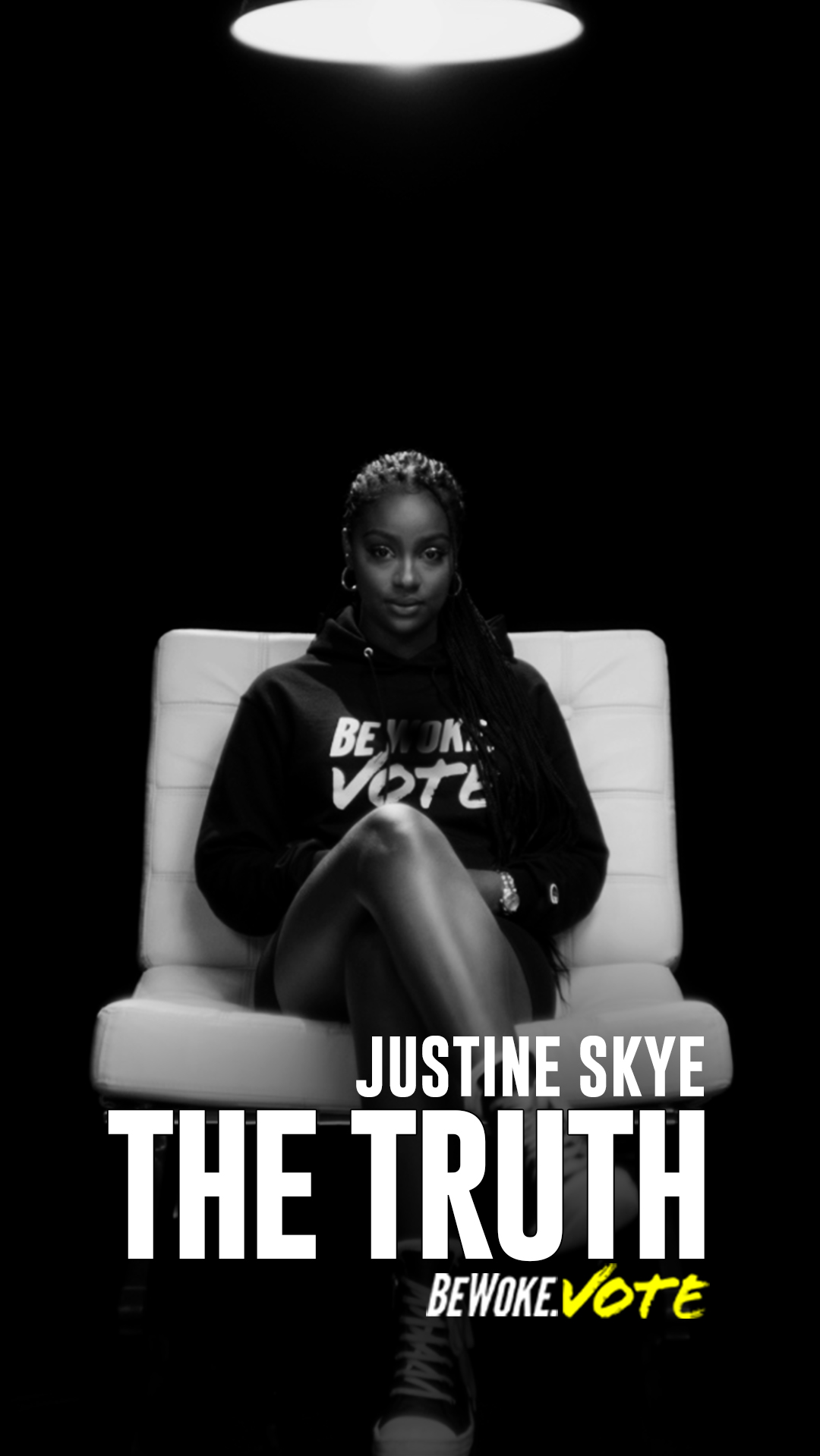 The Truth | Justine Skye