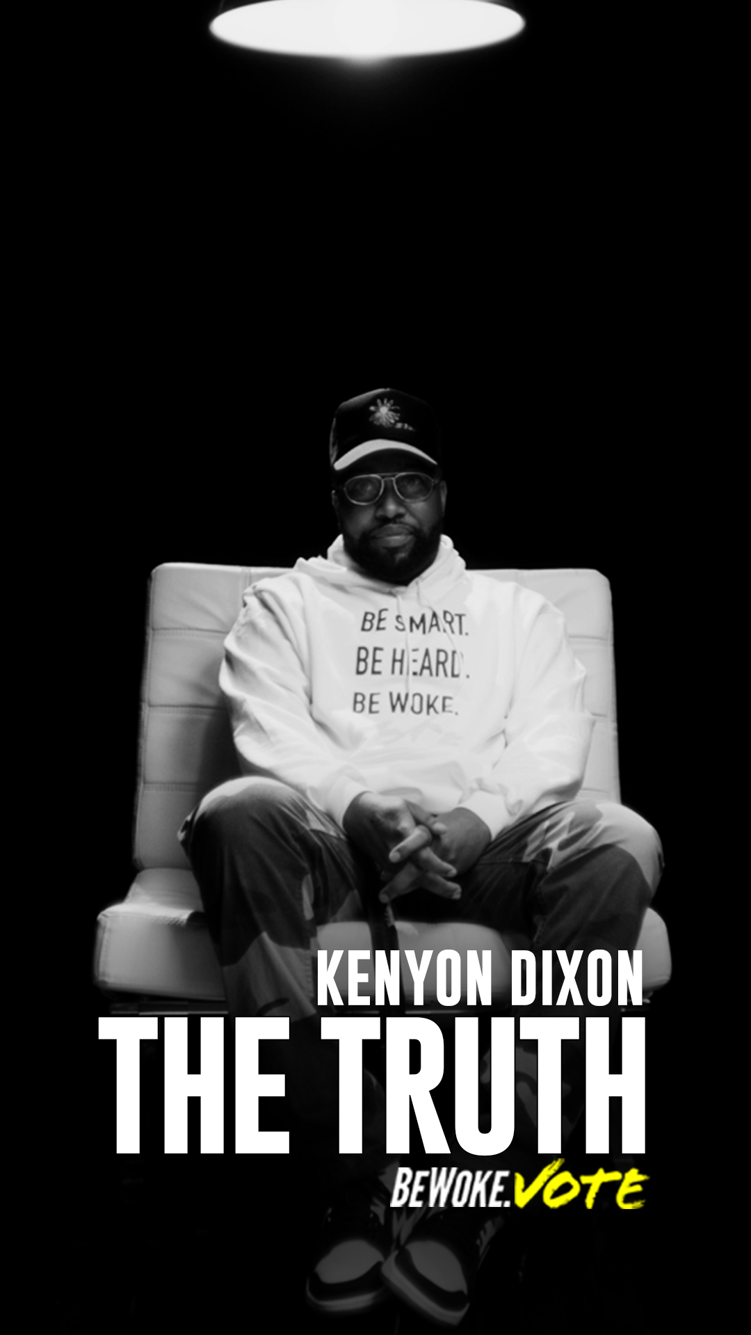 The Truth | Kenyon Dixon