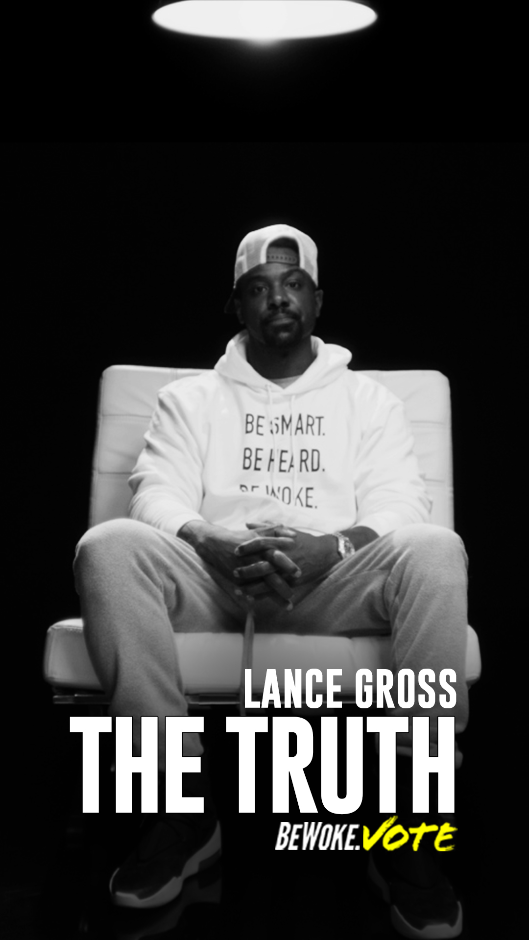 The Truth | Lance Gross