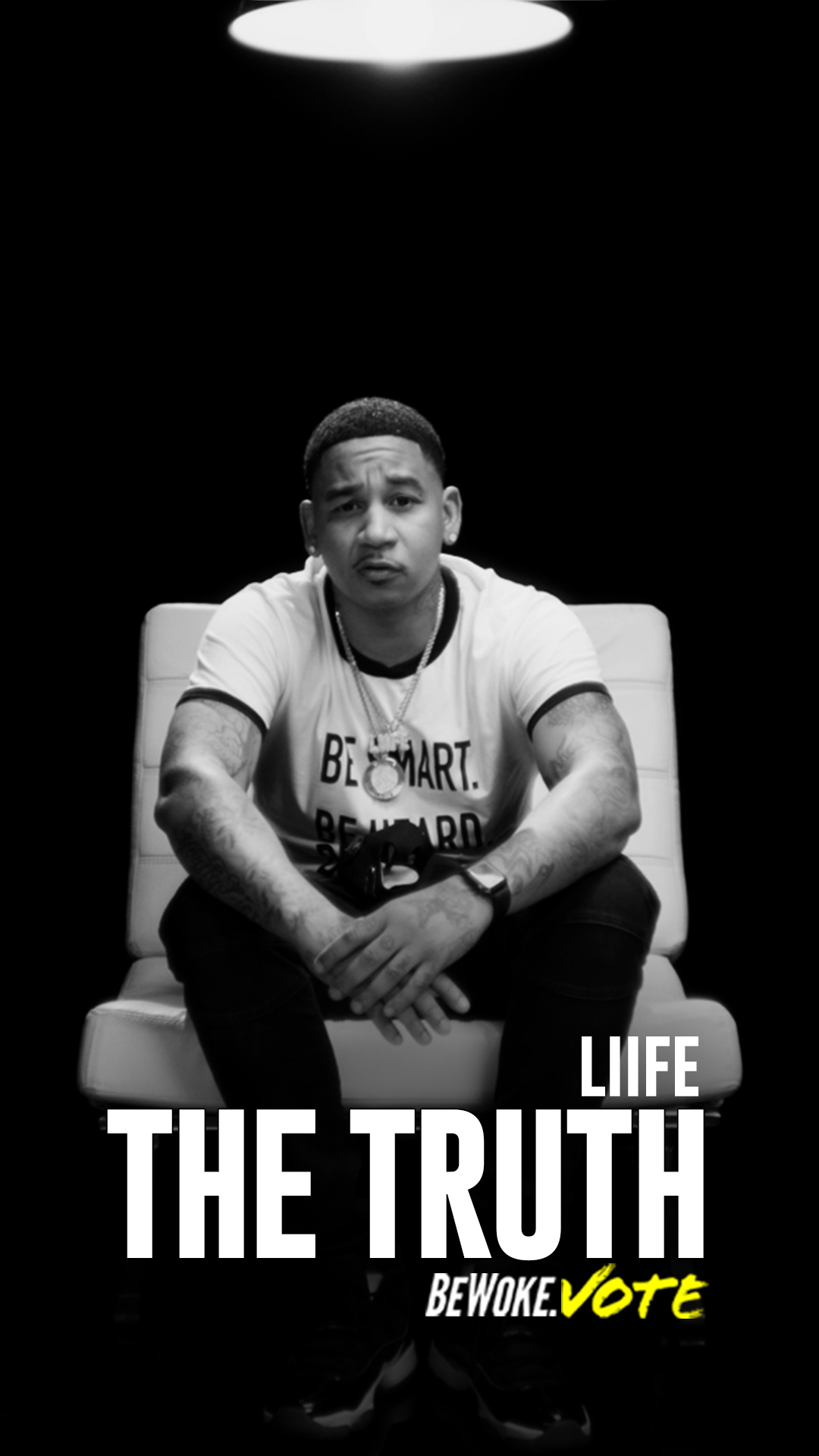 The Truth | Liife