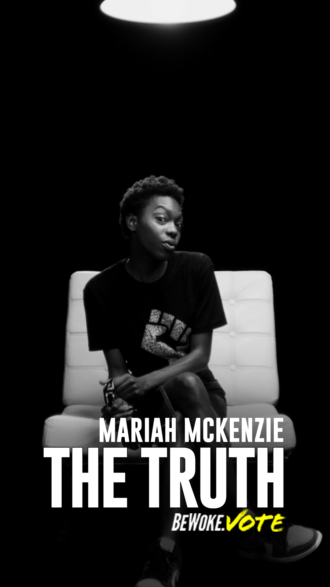 The Truth | Mariah Mckenzie