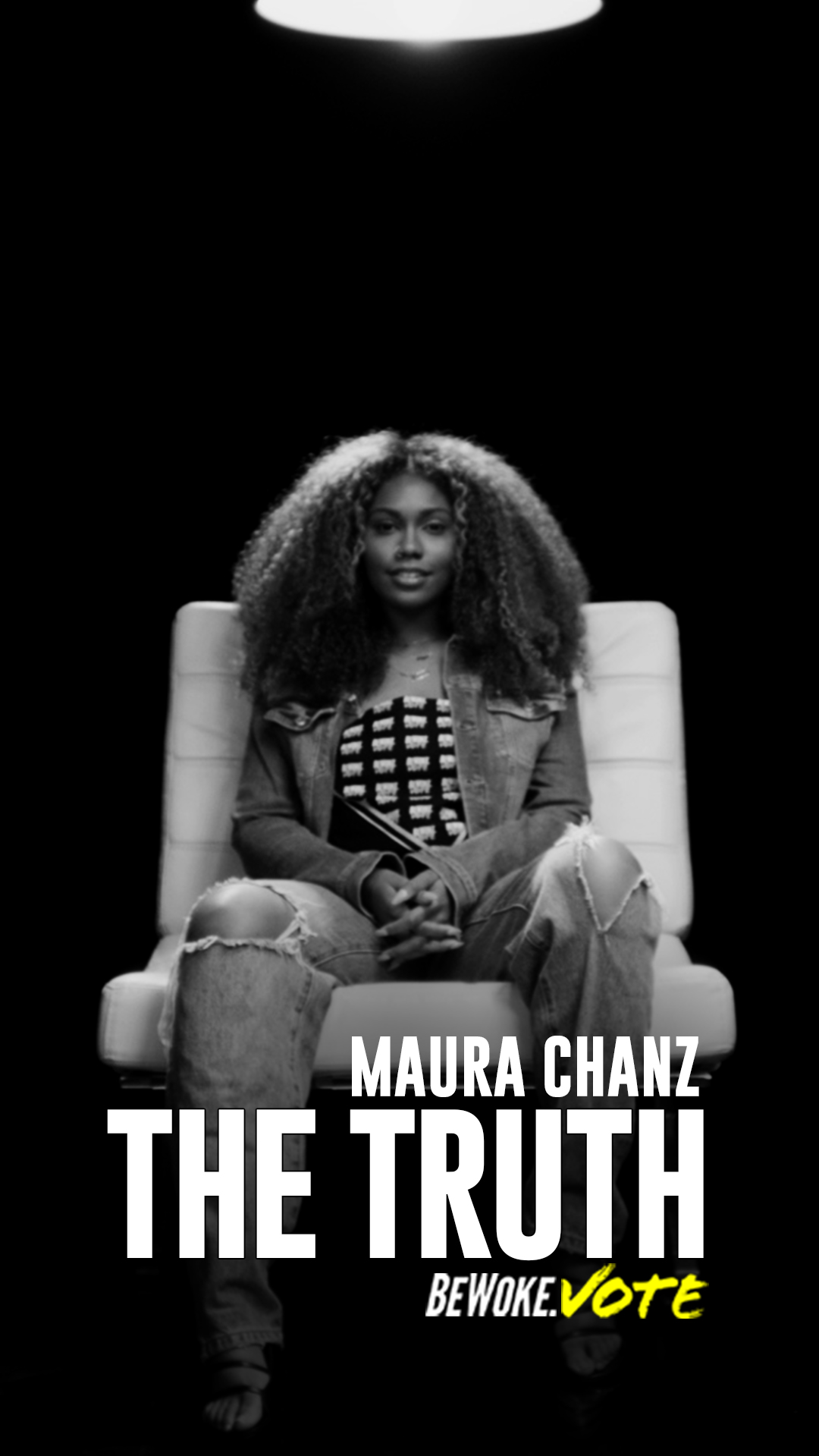 The Truth | Maura Chanz