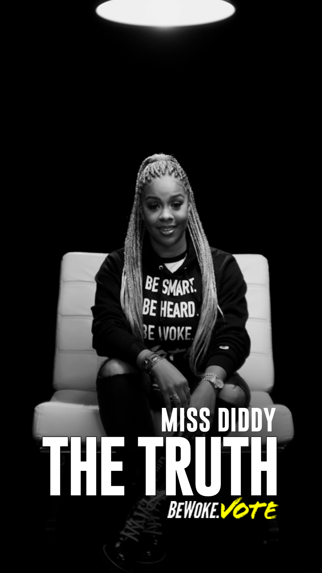 The Truth | Miss Diddy