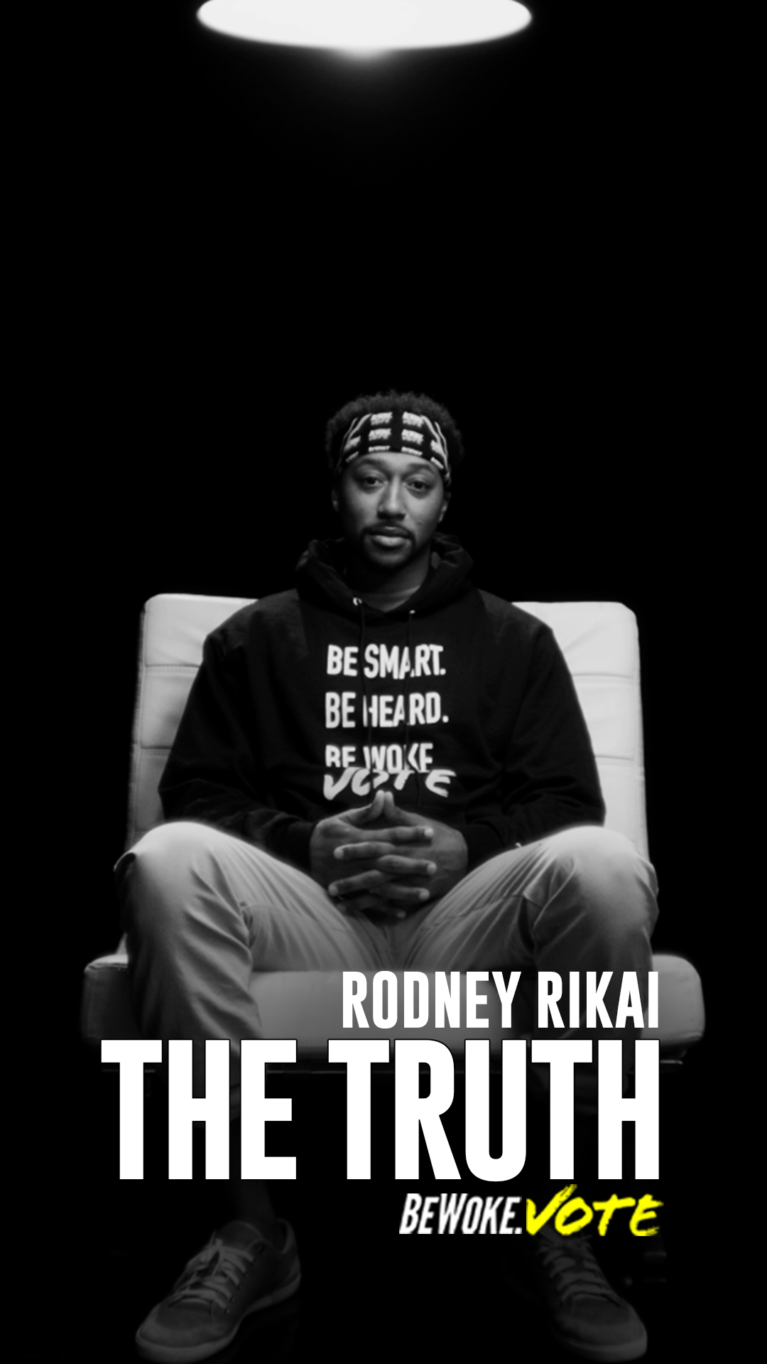 The Truth | Rodney Rikai