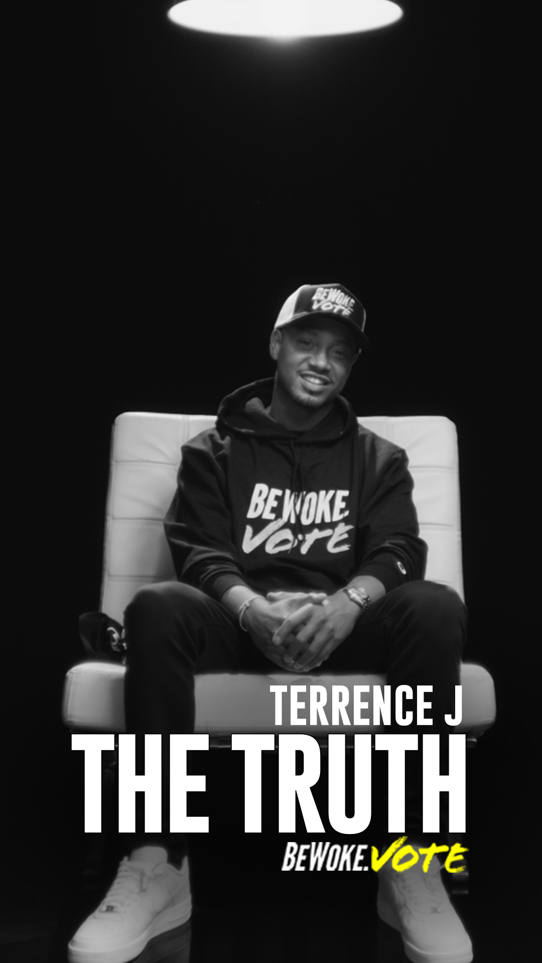 The Truth | Terrence J