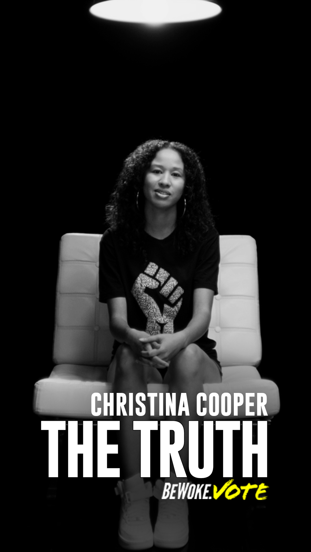 The Truth | Christina Cooper