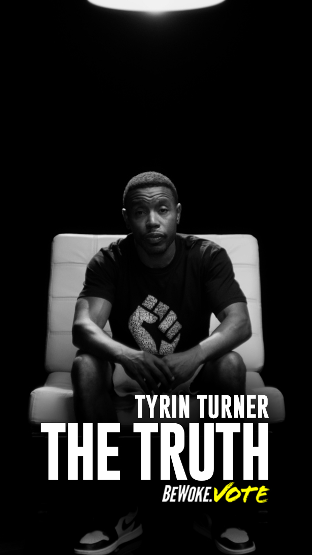 The Truth | Tyrin Turner